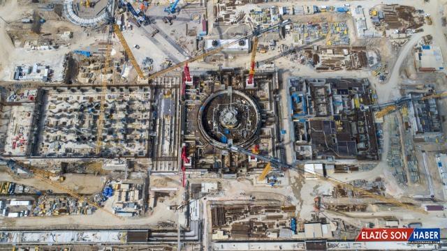 Türkiye'nin nükleer endüstrisi gelişiyor