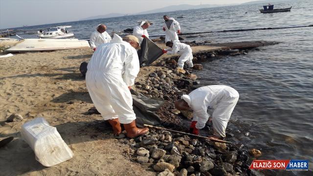 Yılın ilk 3 ayında 62 milyon lira çevre cezası kesildi