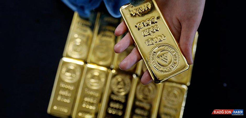 Altının Gramı Gün Ortasında 490 TL'den İşlem Görüyor