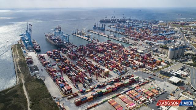 Karadeniz'den Rusya'ya ihracatta yüzde 61 artış