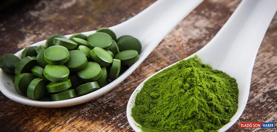 Kolesterolü Kontrol Altına Alan Süper Gıda: Klorellanın Faydaları