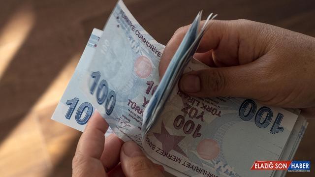 Nakdi ücret desteği ödemeleri 10 Mayıs'ta yatırılacak