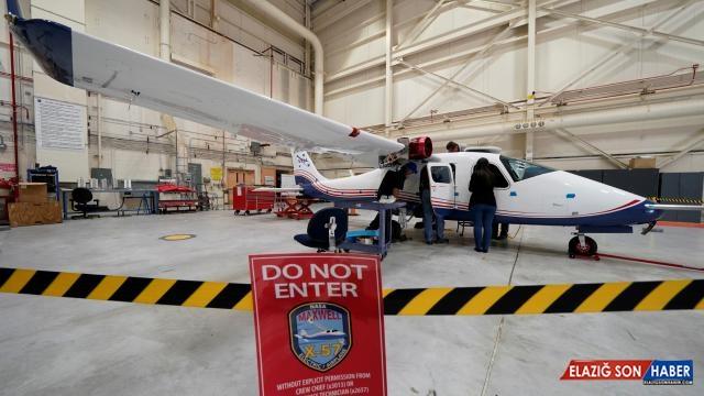 NASA, elektrikli uçak çalışmalarını hızlandıracak