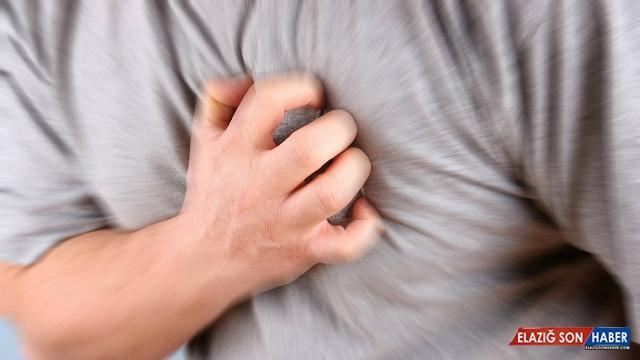 Obezite, sigara kullanımı ve hareketsizlik kalp krizine davetiye çıkarıyor