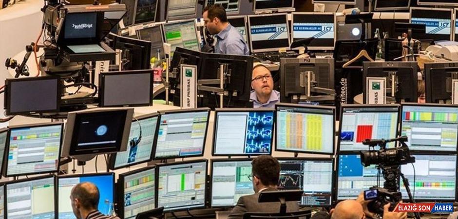 Piyasalar Veri Gündemine Odaklandı