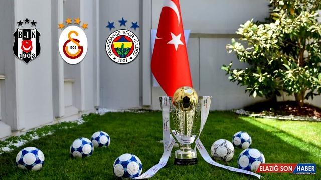 Süper Lig'de final maçları başladı