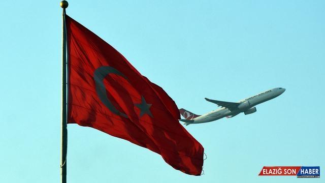 Türkiye'nin bayrak taşıyıcısı THY 88 yılda küresel marka haline geldi