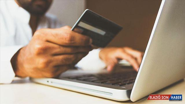 Türkiye'nin e-ticaret hacmi 34 milyar lirayı aştı