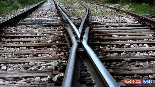 Demir yoluyla taşınan yükte tüm zamanların rekoru kırıldı