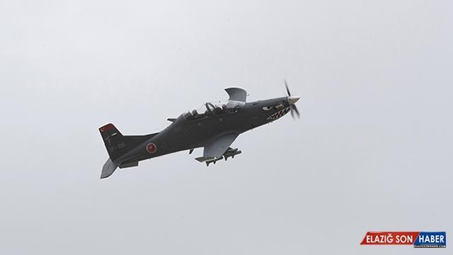 Hürkuş HYEU pilot eğitimlerinde kullanılacak