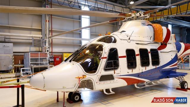 Yerli ve milli helikopterlerin önü açıldı