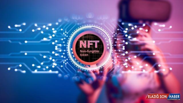 """Alkoçlar'dan NFT projelerinde bilimsel ve teknik alanlarda """"potansiyel"""" vurgusu"""