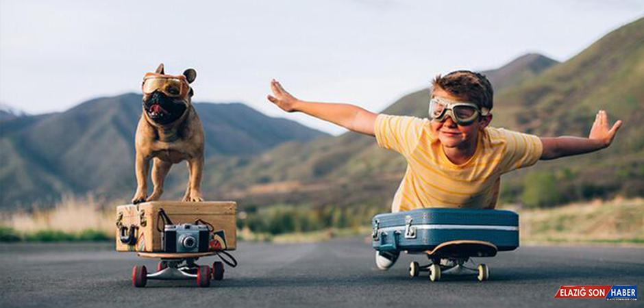 Çocuklar yaz tatilini nasıl verimli geçirebilir? İşte yolu
