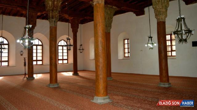 Tarihi Ulu Camii UNESCO'nun Dünya Miras Listesi'ne aday olacak