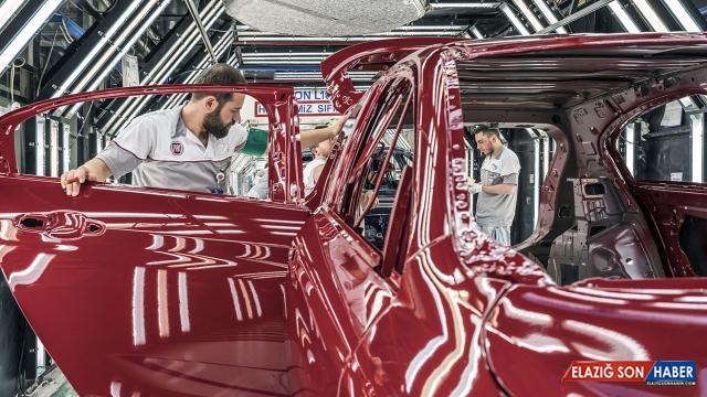Temmuzda ihracat lideri otomotiv sektörü oldu