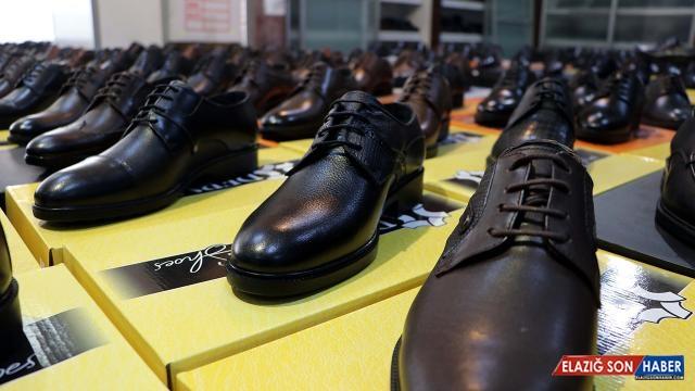 Ayakkabı ihracatında rekor