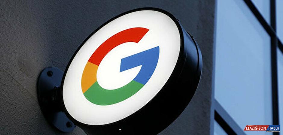 Fransa'dan Teknoloji Devi Google'a 500 Milyon Lira Ceza