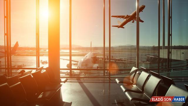 Hava yolunu kullanan yolcu sayısı 75 milyonu geçti