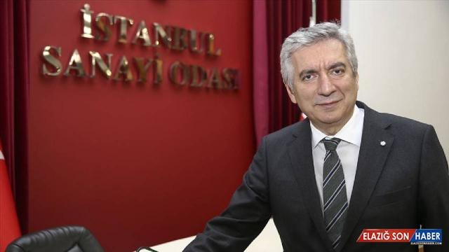 İSO Başkanı Bahçıvan: Sanayimizin yazdığı başarı hikayesi sürüyor