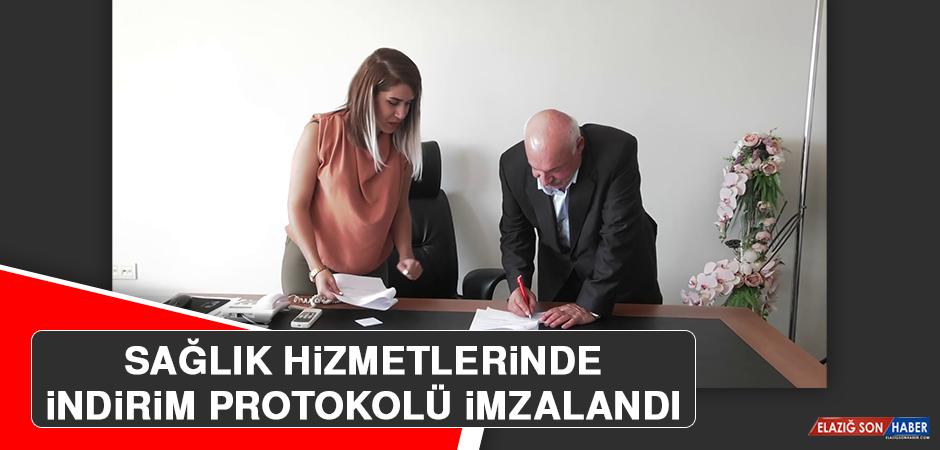 Sağlık Hizmetlerinde İndirim Protokolü İmzalandı