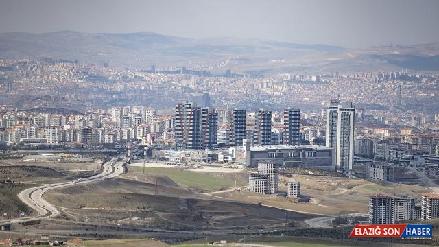 Türkiye'de yılın 8 ayında 1 milyon 802 bin 145 gayrimenkul satıldı