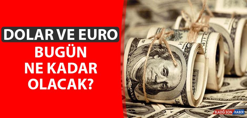 14 Ekim'de Dolar - euro kaç TL oldu?