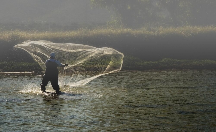 Alaçatı Sulak Alanına dikkat çekmek için yapılan fotoğraf yarışması sonuçlandı