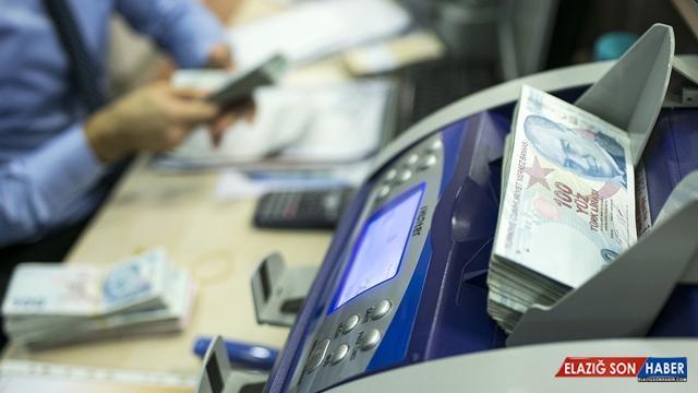 Bankacılık sektörünün kredi hacmi 4 trilyon 29 milyar lira oldu