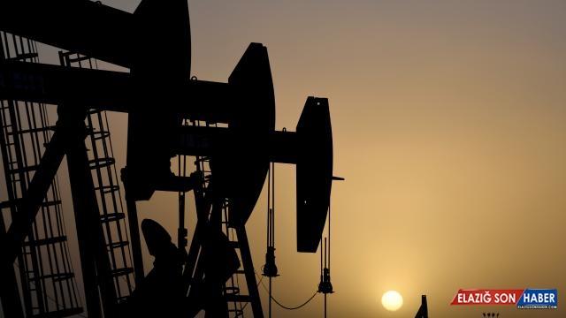 Brent petrolün varili 81 dolar seviyesinde