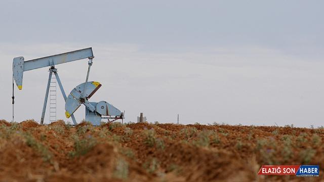 Brent petrolün varili 84 dolar sınırında