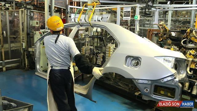 Çip krizi Toyota'yı da vurdu: Üretim son bir yılda ilk kez düştü