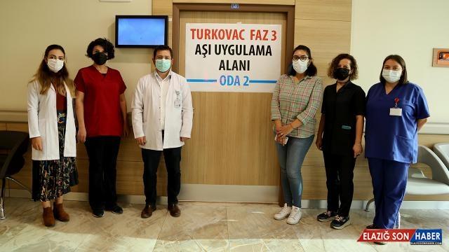 Erzurum'da TURKOVAC'ın Faz-3 çalışması başladı