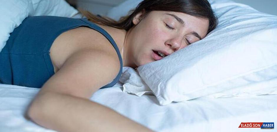 İştah uyku düzeninden nasıl etkileniyor?