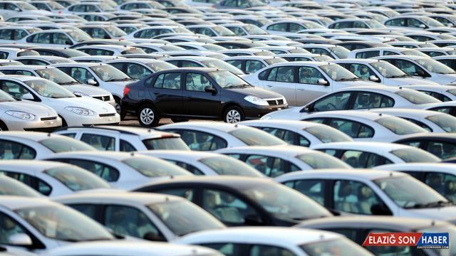 Muayene edilen araç sayısı 9 ayda 10,3 milyonu aştı
