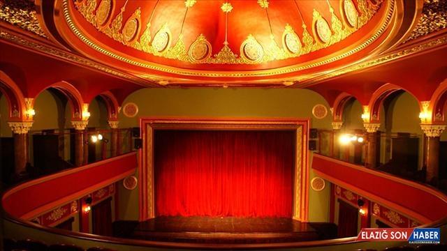"""Özel tiyatrolara """"rekor"""" destek: 13 milyon lira ödenecek"""