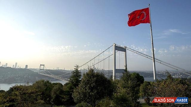 Türkiye için büyüme tahminleri peş peşe yukarı yönlü revize edildi