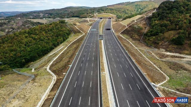 Türkiye'nin yollarına 15 bin kilometre fiber optik ağı