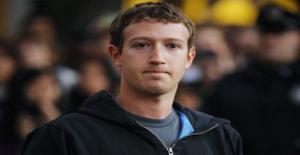 Zuckerberg ifade verdi !
