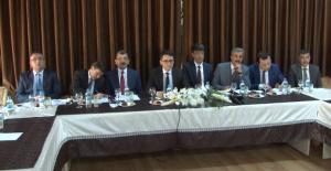 Halk Eğitimi Planlama ve İşbirliği Komisyonu Toplantısı