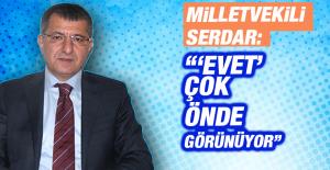 """""""Elazığ'ın İlk Sıralarda Yer Alacağına Şüphem Yok"""""""