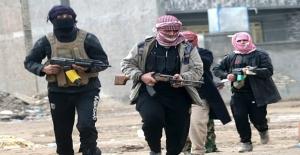 DEAŞ 4 HDP'li Milletvekilini Öldürmeyi Planlamış