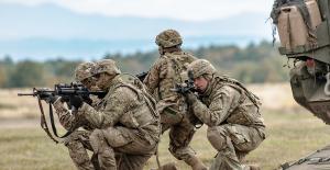 ABD ordusunda korkutan rapor