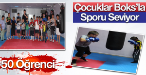Çocuklara Sporu Sevdirin