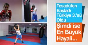 """""""Elazığ'da Boks Çok İyi Bir Yerde"""""""