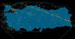 Jeopolitik Konumun Önemi: Türk Hava Sahasında Üst Geçiş Rekoru