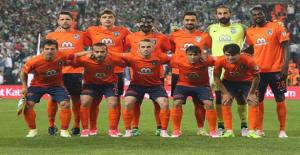 Medipol Başakşehir play-off Avantajı İçin Sahada