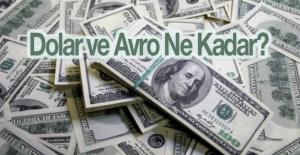 Dolar Ve Avro Güne Nasıl Giriş Yaptı?