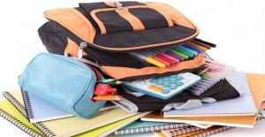 Okul Başlarken Kırtasiye Alışverişi İçin 5 Öneri