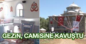 Süleymaniye Camisi Gerçekleştirilen Törenle İbadete Açıldı