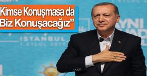 Cumhurbaşkanı Erdoğan Arakan İçin Çağrı Yaptı
